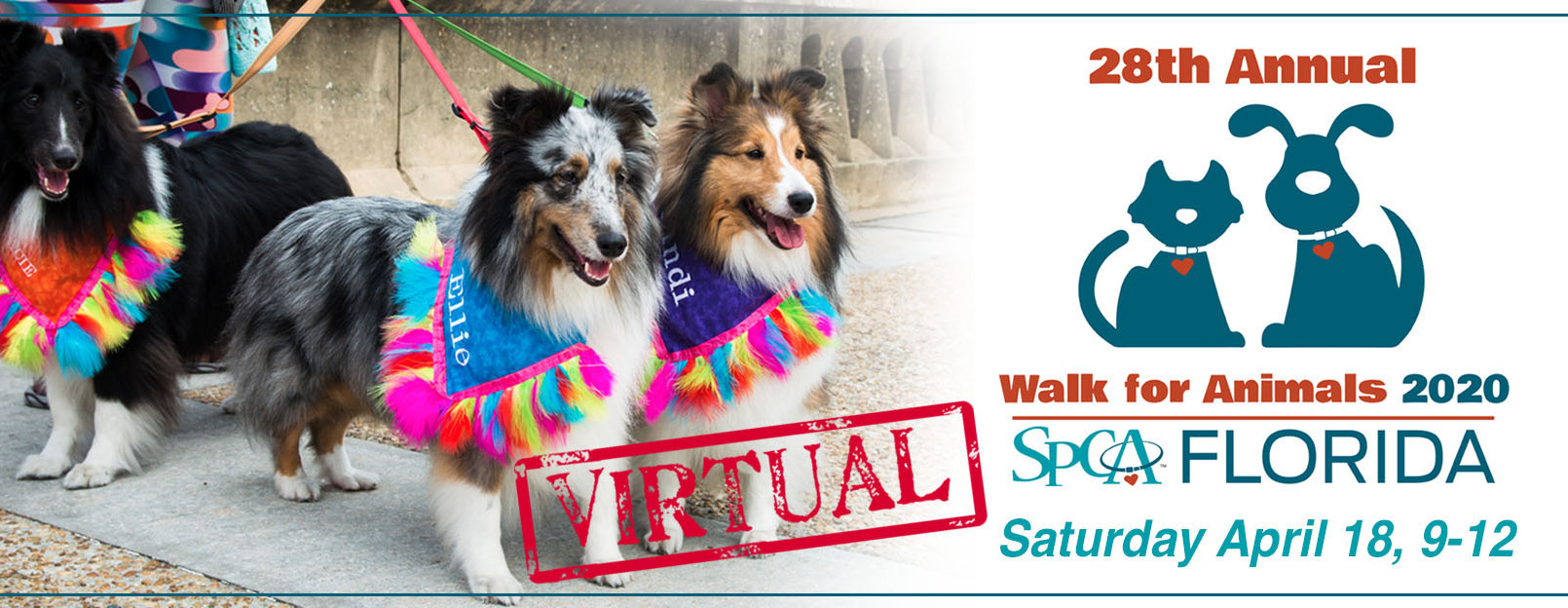 2020 Walk For Animals